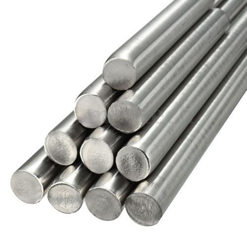 Stainless Steel 302 Round Bars & Rods Manufacturer & Exporter
