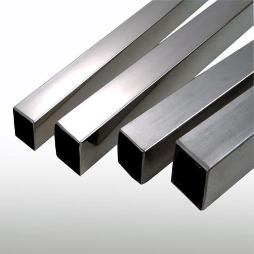 Stainless Steel 304L Square Bars & Rods Manufacturer & Exporter