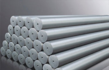 Stainless Steel 321 Round Bars & Rods Manufacturer & Exporter