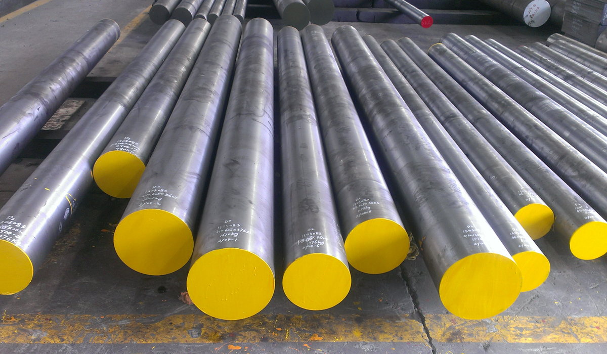 Stainless Steel 416 Round Bars & Rods Manufacturer & Exporter