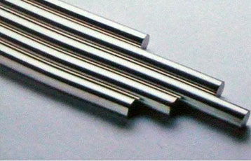 Stainless Steel 420 Round Bars & Rods Manufacturer & Exporter