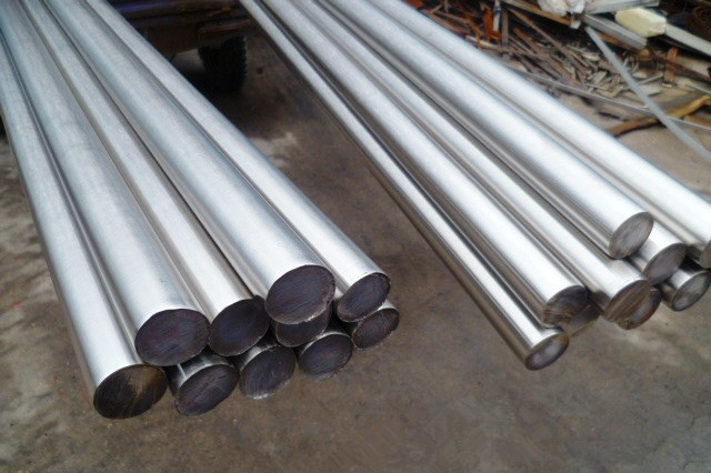 Stainless Steel 430F Round Bars & Rods Manufacturer & Exporter