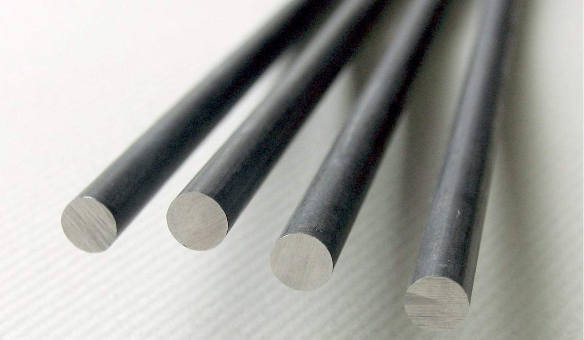 Stainless Steel 434 Round Bars & Rods Manufacturer & Exporter