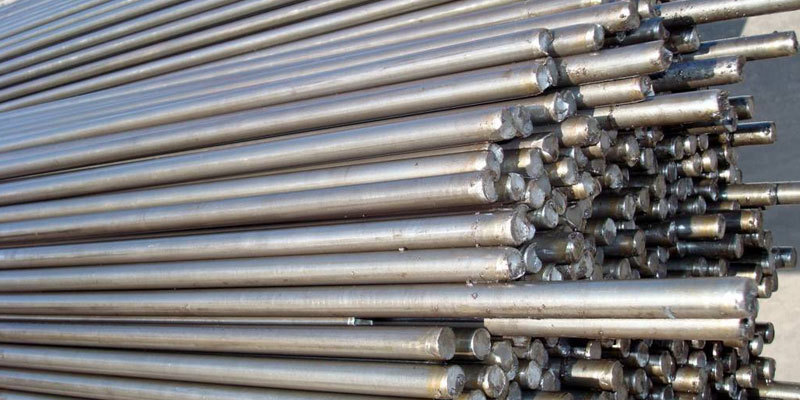 Stainless Steel 303 Round Bars & Rods Manufacturer & Exporter