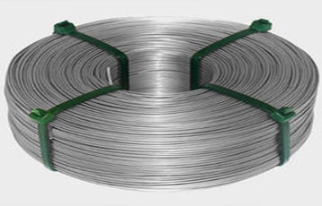 Stainless Steel 304 Wire Rods & Wires  Manufacturer & Exporter