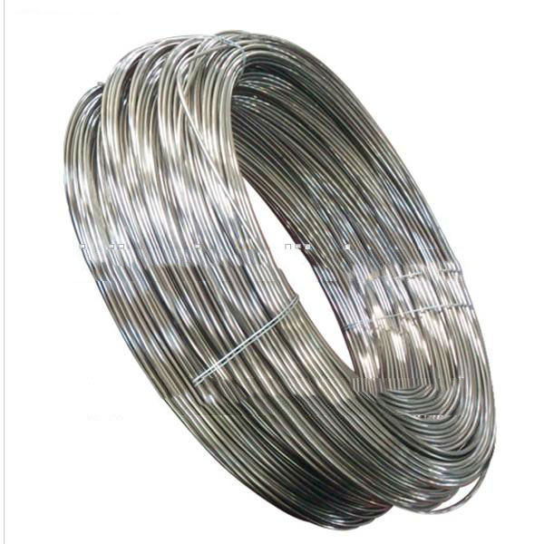 Stainless Steel 440B Wire Rods & Wires  Manufacturer & Exporter